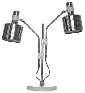 Riddle Table Lamp,  Bert Frank