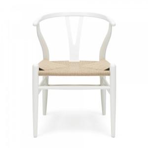 Wishbone Chair  Hans Wegner Benchmark