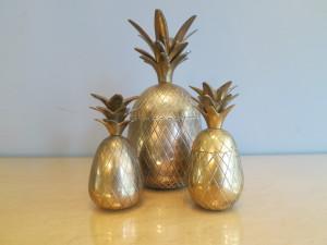 Circa Battersea Pineapples